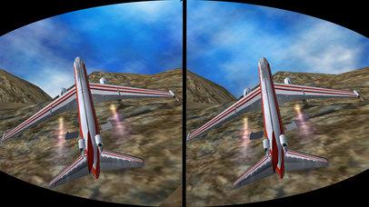 Hawaii Airplane Simulator : Real Sky Landing Fun screenshot 2