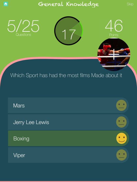 Impossible Quiz Questions Mania Pro - guess answer screenshot 4