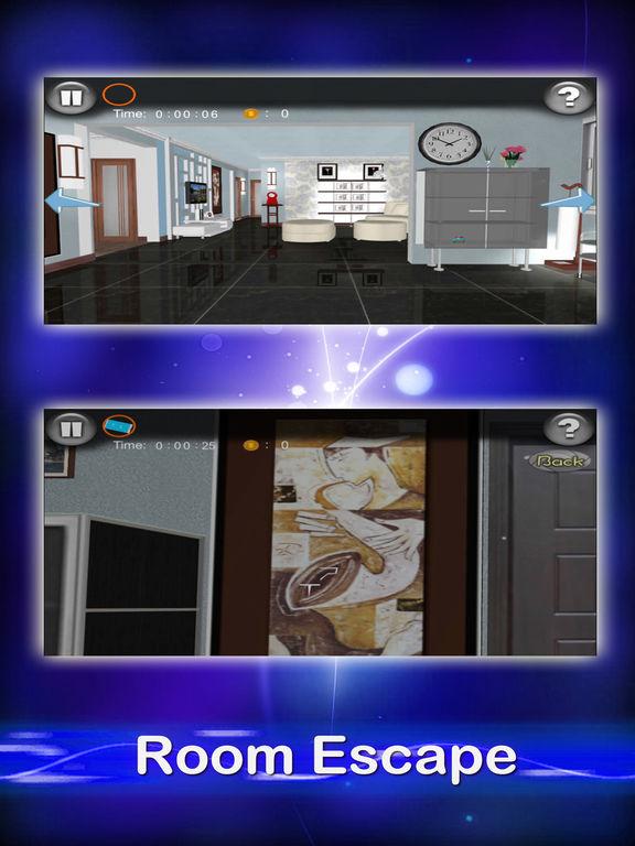 Escape 21 Small Rooms screenshot 10