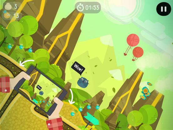 The Big Journey screenshot 6