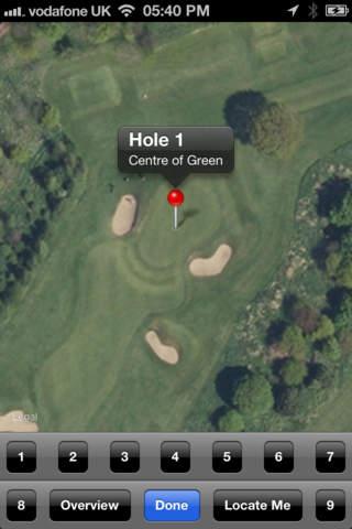 Musselburgh Golf Club - náhled