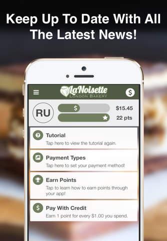 La Noisette Bakery and Deli - náhled