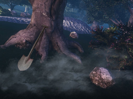 Lost In The Woods - Adventure Game screenshot 7