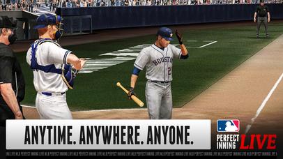 MLB Perfect Inning 2020 screenshot 2