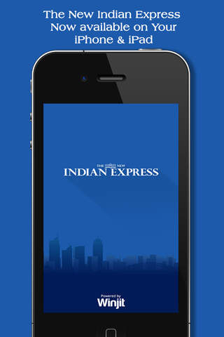 The New Indian Express - Official - náhled