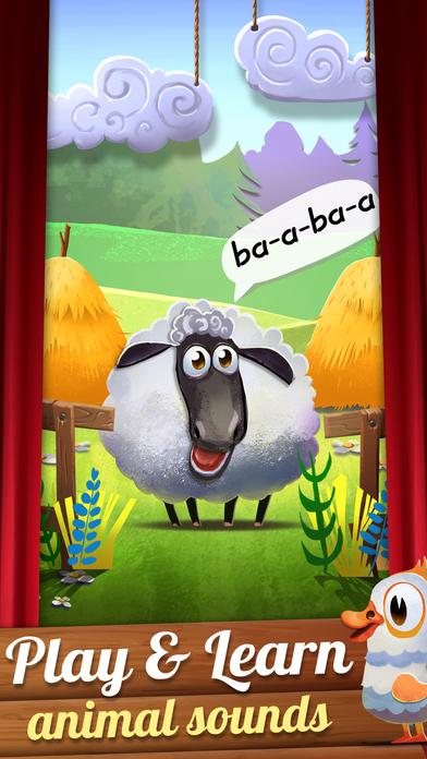 Kids Theater: Farm Show screenshot 2