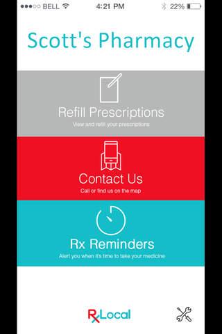 Scott's Pharmacy - náhled