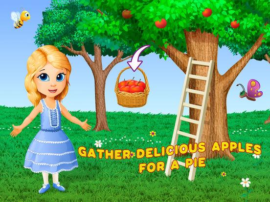 Pretty Alice In Backyard - No Ads screenshot 6