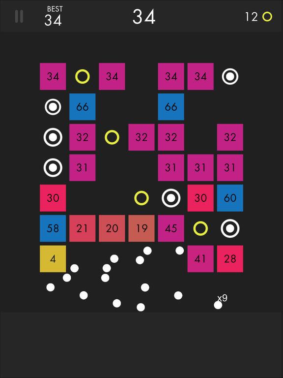 Ballz screenshot 8
