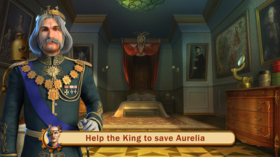 Kingdom of Aurelia:Mystery of Poisoned Dagger Full screenshot 1