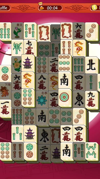 Mahjong Towers Pro 3D - Deluxe Puzzle Blitz screenshot 4
