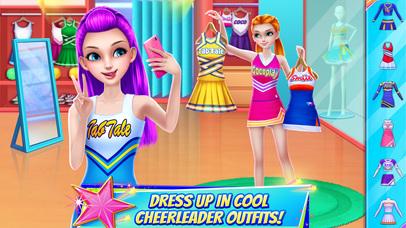 Cheerleader Champion Dance Off screenshot 2