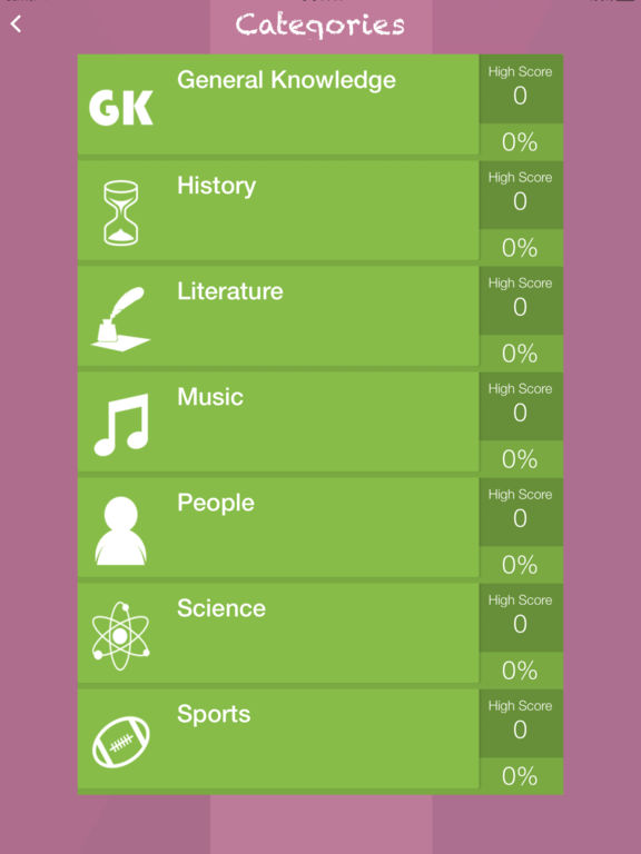 Impossible Quiz Questions Mania Pro - guess answer screenshot 6