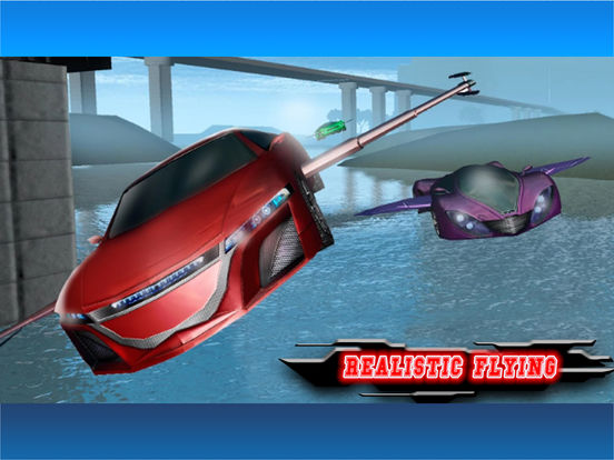 Top Flying Car Parking Mission Contest Apps 148apps