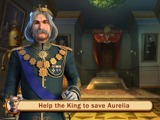 Kingdom of Aurelia:Mystery of Poisoned Dagger Full screenshot 6
