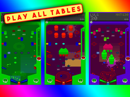 Pinball Colors screenshot 7