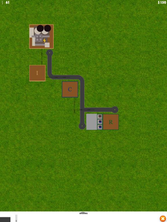 Simple City screenshot 6