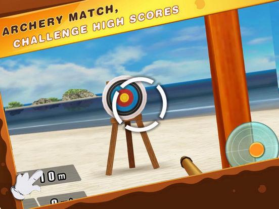 Hight Archery Resort screenshot 6