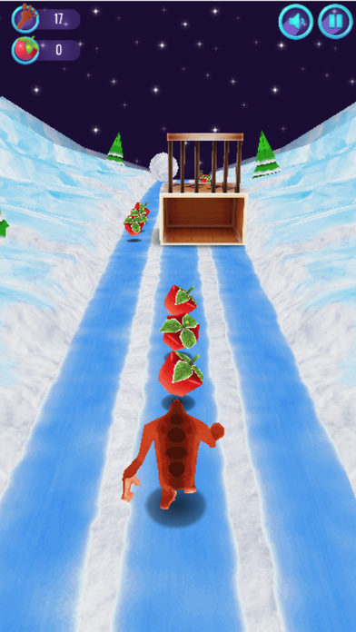 Bear Parkour Surfers Adventure Free Games screenshot 2