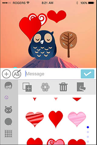 The Poster App - create and share fun Posters - náhled