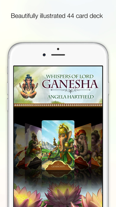 Whispers of Lord Ganesha screenshot 2