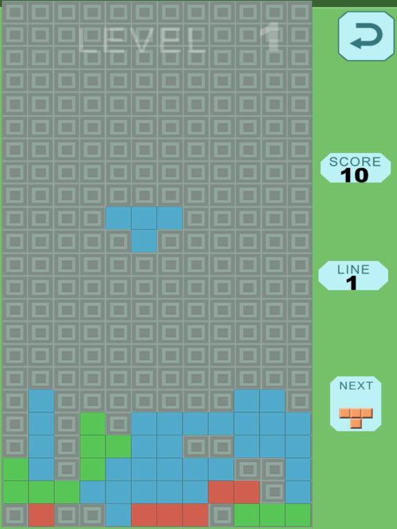 Amazing Tile Swift Shifter Pro screenshot 3