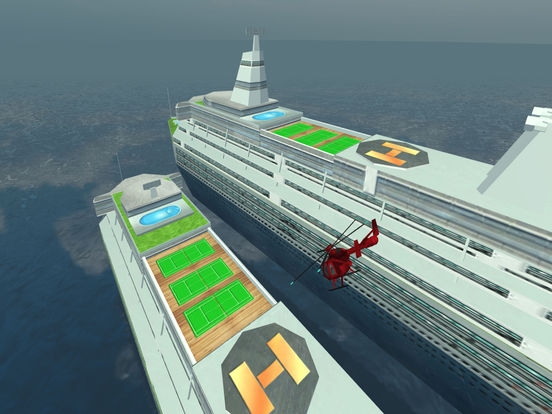 Cruise Ship Boat Parking PRO - Full Version screenshot 6