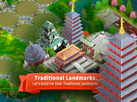 Far East economy screenshot 10