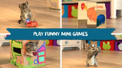 Little Kitten App screenshot 2