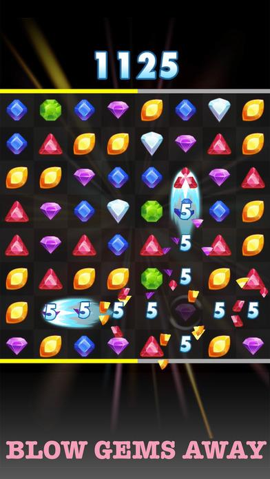 Jewel Blitz (Watch & Phone) screenshot 3