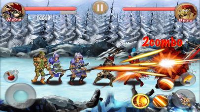 RPG-Shadow Sword. screenshot 1