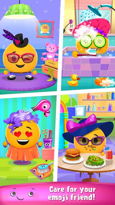 Emoji Life :-) screenshot 1