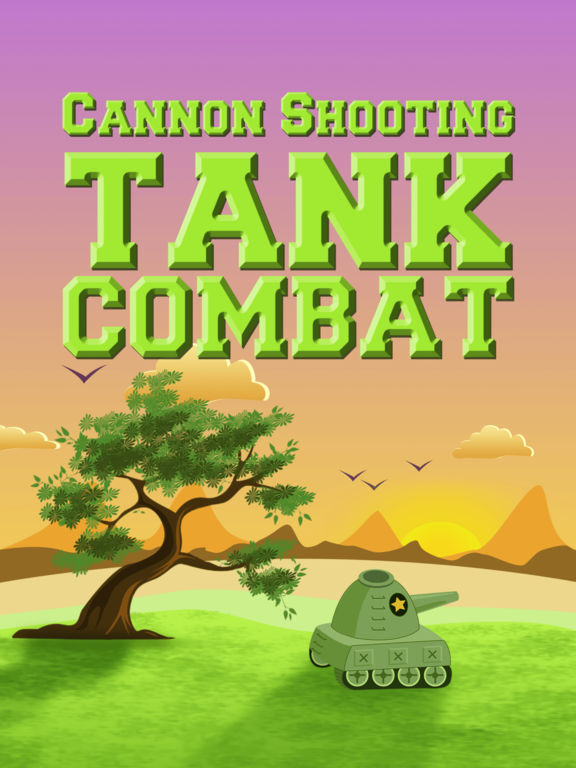 Cannon Shooting Tank Combat Pro - new gun battle screenshot 4