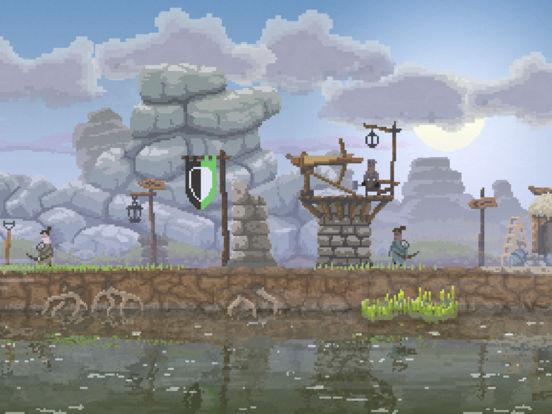 Kingdom: New Lands screenshot 9