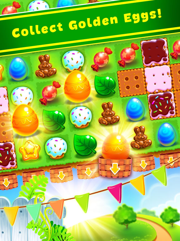 Easter Sweeper screenshot 5
