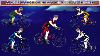 Stickman Cycling Race screenshot 3
