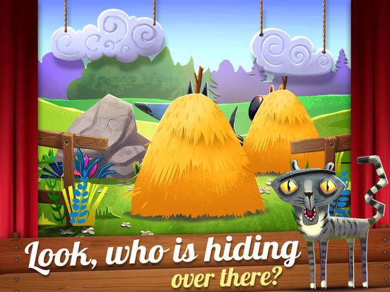 Kids Theater: Farm Show screenshot 8
