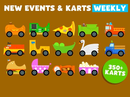 PBS KIDS Kart Kingdom screenshot 5