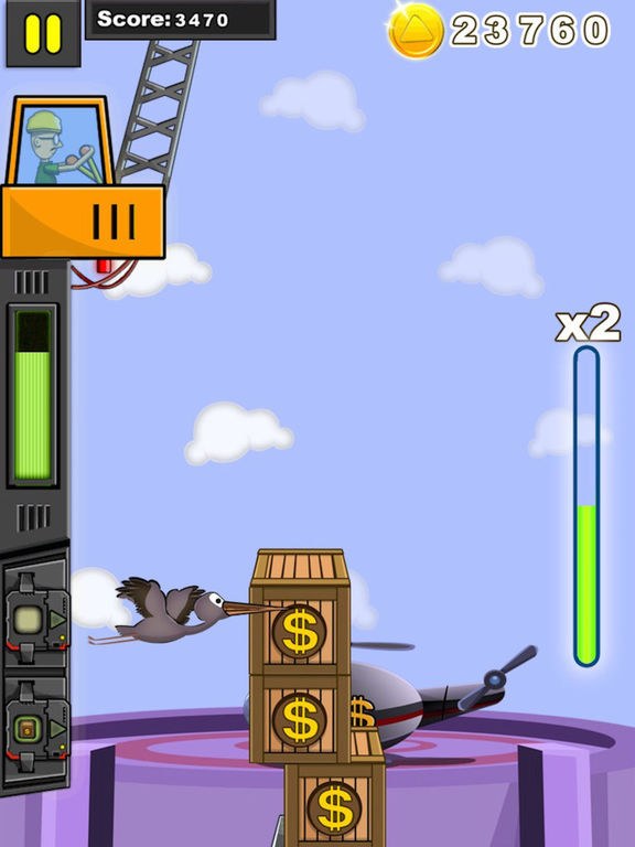 Money Tower Survival screenshot 10