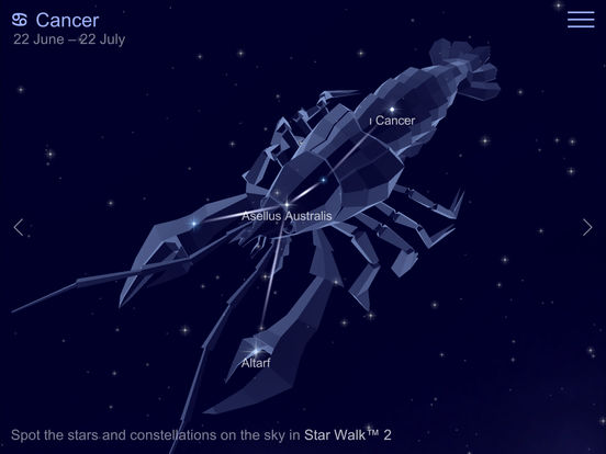 Zodiac Constellations screenshot 9