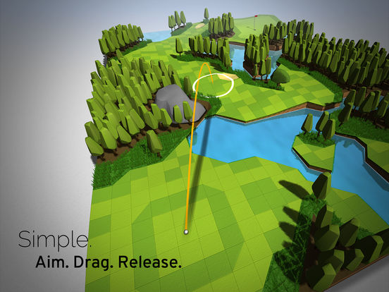 OK Golf screenshot 6