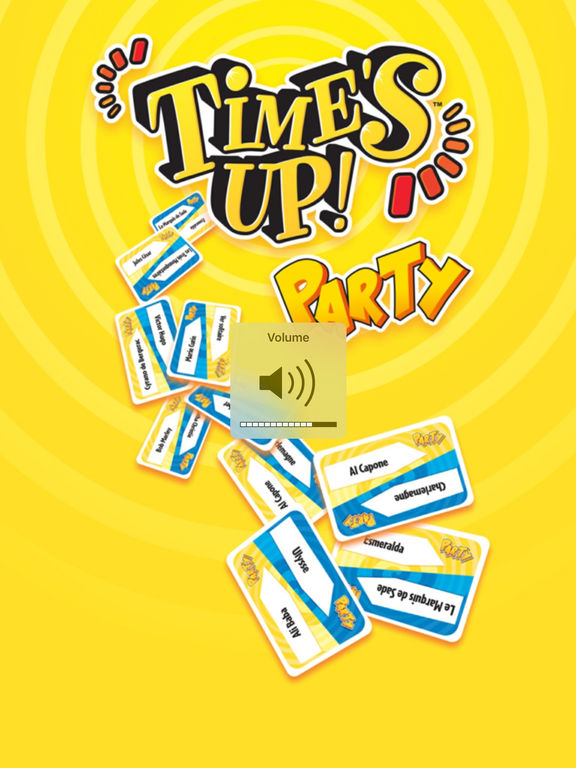 Time's Up! Party screenshot #1