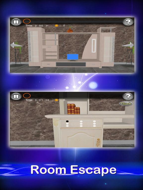 Escape 21 Small Rooms screenshot 7
