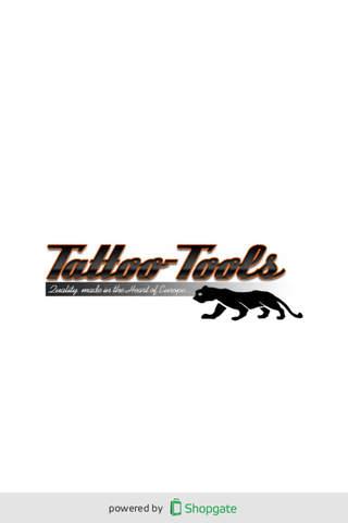 Tattoo-Tools GmbH - náhled