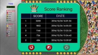 Crash Racing FV screenshot 2