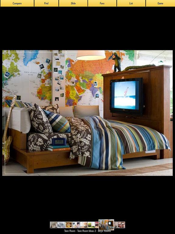 Teen Room Designer screenshot 7