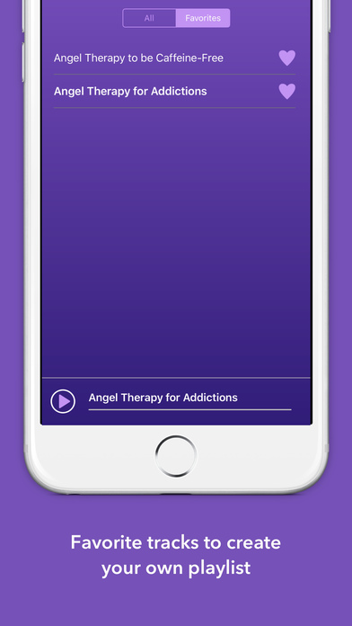 Angel Therapy for Addictions screenshot 3