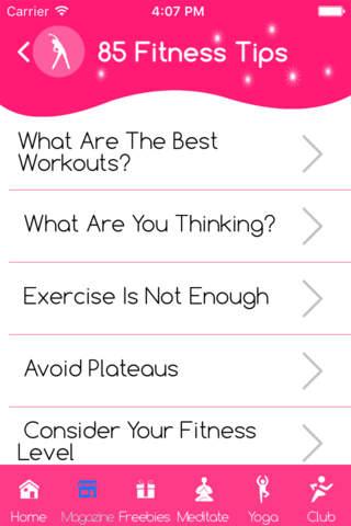 Slim HIIT cardio workout - náhled