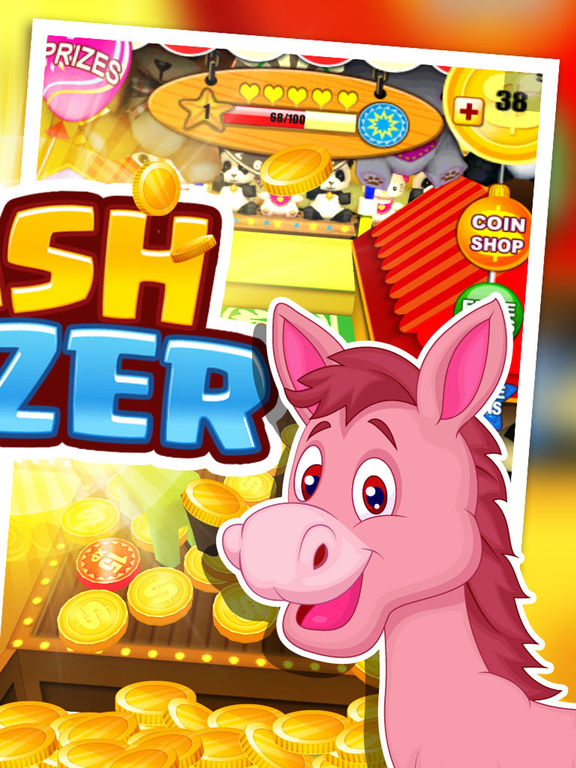 Cash Dozer! Awesome Gold Coin Jackpot Machine screenshot 6