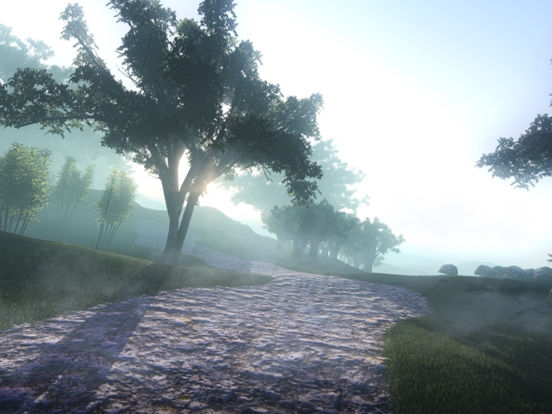Lost In The Woods - Adventure Game screenshot 8